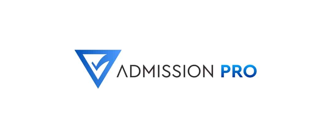 Admission Pro // Blog